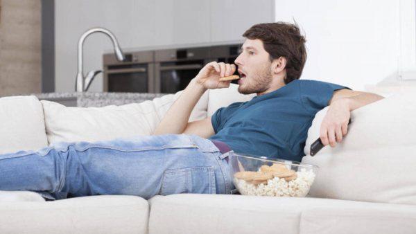 evitar el sedentarismo